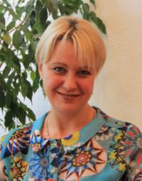 Босенко Ірина Анатоліївна