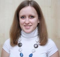 Гладун Марія Анатоліївна