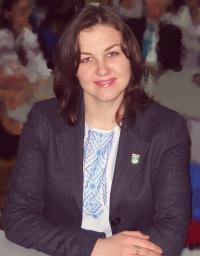 Нечипоренко Катерина Петрівна
