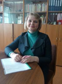 Ліннік Олена Олегівна