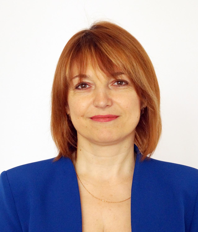 Буйницька Оксана Петрівна