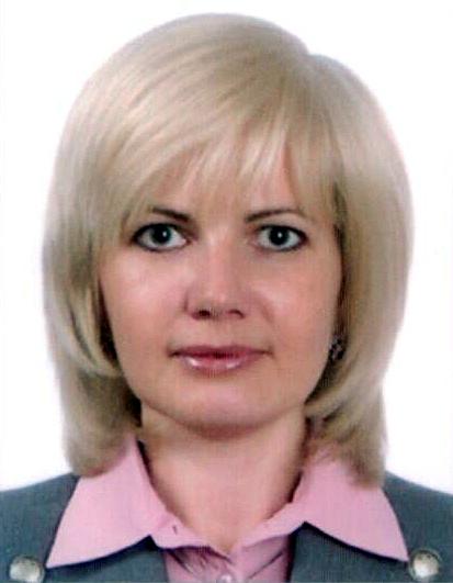 Вембер Вікторія Павлівна