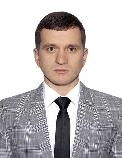 Грицеляк Богдан Ігорович