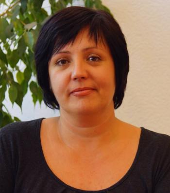 Віцан Ірина Борисівна